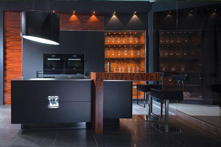 modern cabinets Portfolio
